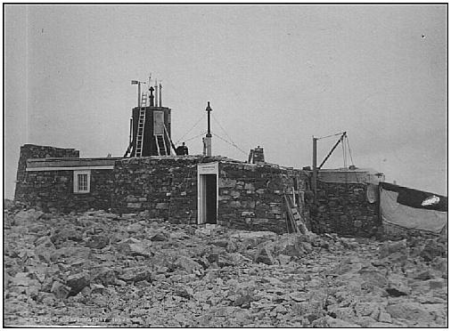 Ben Nevis Observatory