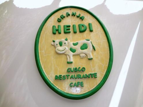 Granja Heidi