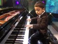 Looking at Amazing Child Prodigies