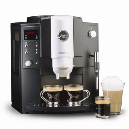 Capresso Coffee Maker With Built In Grinder : 5 Best Coffee Makers with Grinder Built in 2015