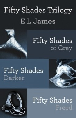 Fifty Shades Of Grey...???