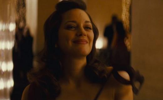 So smug... Thanks for ruining Bane.