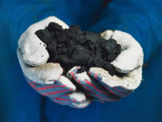 Asphalt and tar
