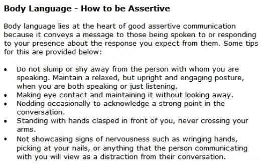 Printables. Assertiveness Training Worksheets. Gozoneguide ...