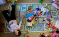 How to Keep A Kid's Room Organized