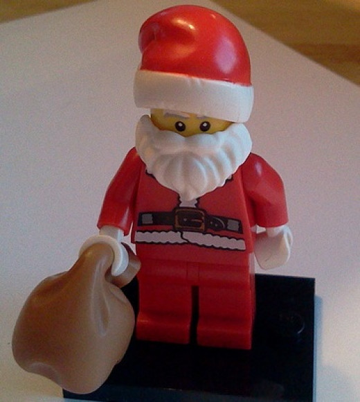 Lego Minifigures Series 8 - Release Date, Bump Codes, Characters | HubPages