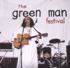 Green Man Festival is a very popular summer music festival in Wales