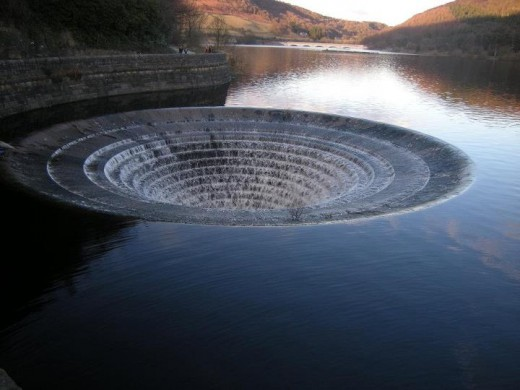 Taken by me at lady bower reservoir