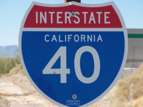 California - 154.61 miles