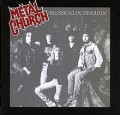 Forgotten Hard Rock Albums: Metal Church,