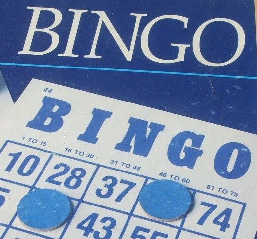 There is so much learning in BINGO as it is played traditionally or with modifications.
