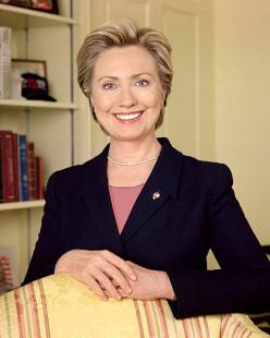 Hillary Clinton: Secretary of State - Duties and Job Description