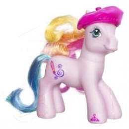 My Little Pony Toola