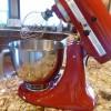World's Best Kitchen Gadget-The KitchenAid Artisan Stand Mixer
