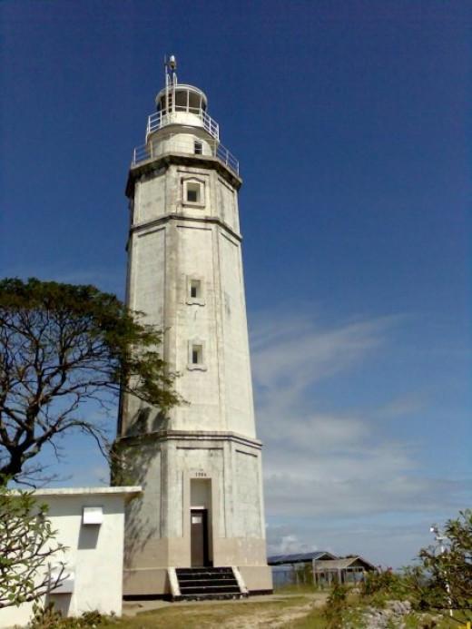 Parola Light House Liloan