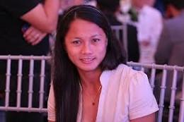 Marestella Torres, 32, Negros Oriental, Philippines