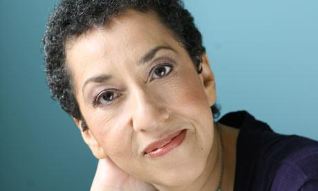 Award Winning Writer Andrea Levy