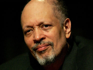 Creater of Easy Rawlins and Socrates Jones, Author Walter Mosley