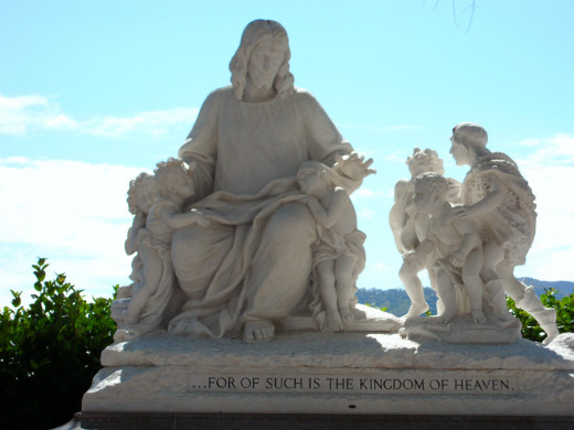 Forest Lawn, June 5, 2011