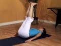 How to Reduce Stress with Yoga