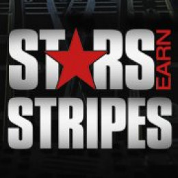 Stars Earn Stripes