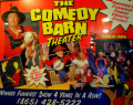 Comedy Barn: Best Family Show in Pigeon Forge