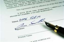 Potential Contractual Defects In Realty: Legal Standing and Options