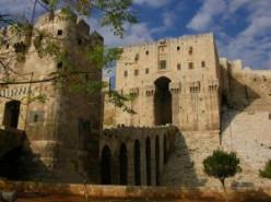 A Citadel in Aleppo