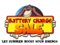 Charging Your Inner Battery