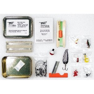 Bug Out Fishing Gear