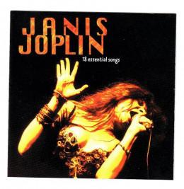 Most people like rock  music, like the classics of Janis Joplin...