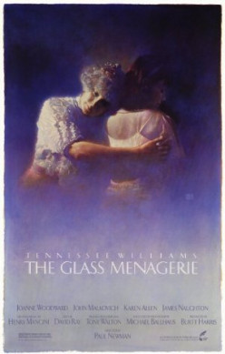 The Glass Menagerie 1987 Film