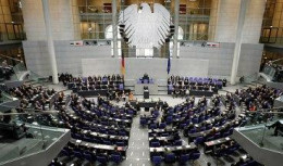 "EU Parliament, the ""discotheque"" described in ""LAFAMILLIAS EU VIEW"""