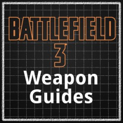 bf 3 Best automatic assault rifle weapon stats guide