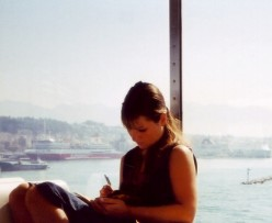 Travel Memoirs: Travel Stories of Foreigners in France