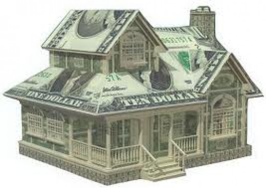 Each and every property is an investment.