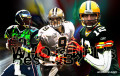 NFL Top 10 quarterbacks 2012