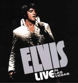 Elvis Live at the Hilton