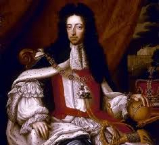 James II. The King with the wrong religion