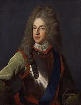 King James III?