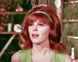 Even Tina Louise (Ginger - Gilligan's Island) was concerned, and she had the most open mind of my mother's friends!