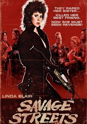 I could have been Linda Blair's stand in during shooting of the movie SAVAGE STREETS, but it turned out I was 2 inches taller than she, but I did look a lot like her.