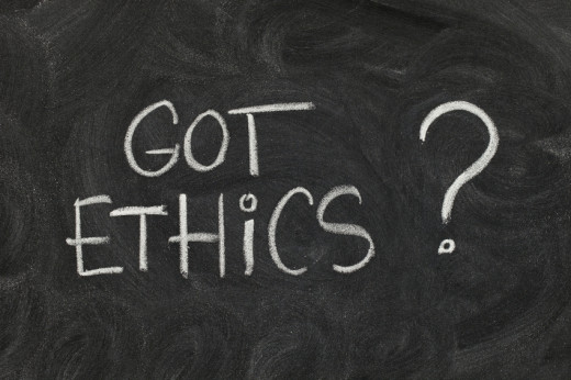 Ethical Dilemma Example: The Raft | HubPages