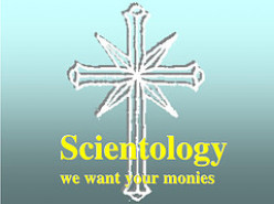Is Scientology a religion?