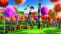 The Lorax-A Message For Children And Adults Alike
