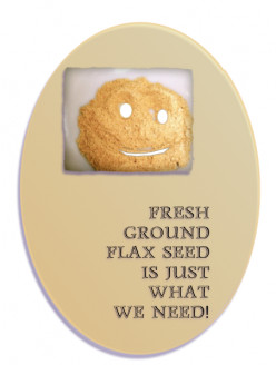Flax Seed: Smart Food For Dieting