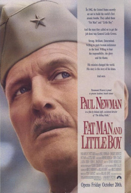 Fay Man and Little Boy (1989)