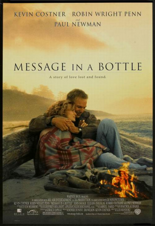 Message in a Bottle (1999)