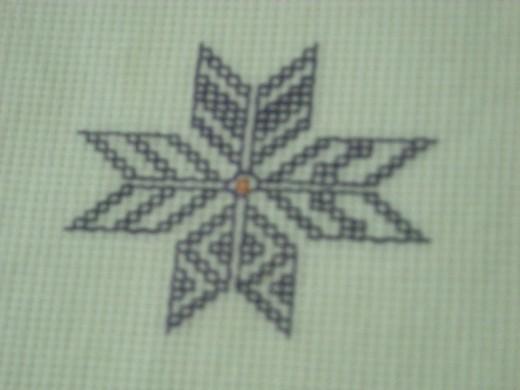 lotus motif