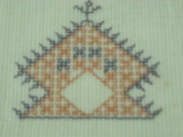 Embroidery of Karnataka - Free Encyclopedia & Web Portal on Indian